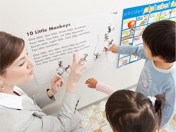 子どもの可能性を広げる「習い事」の実施のイメージ