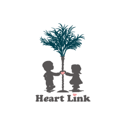 Heart Link ロゴ