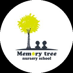 Memory tree ロゴ