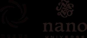 nexus nano UNIVERSE