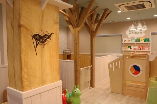 10月1日開所:昭和区の滝川園写真_180927_0021