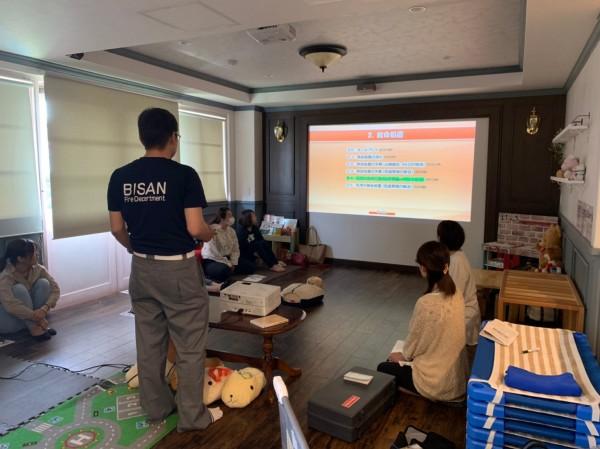 2019.5月 救急救命研修_190530_0002